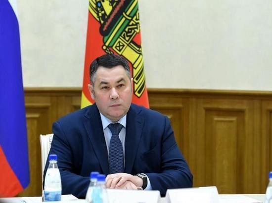 В Тверской области ужесточили контроль за соблюдением мер безопасности