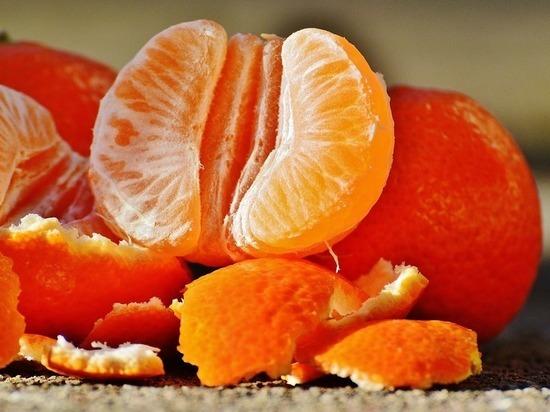 Как использовать мандариновые корочки, узнали волгоградцы