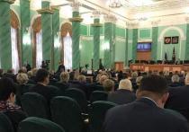 Три фракции одобрили проект бюджета Брянской области на грядущий год