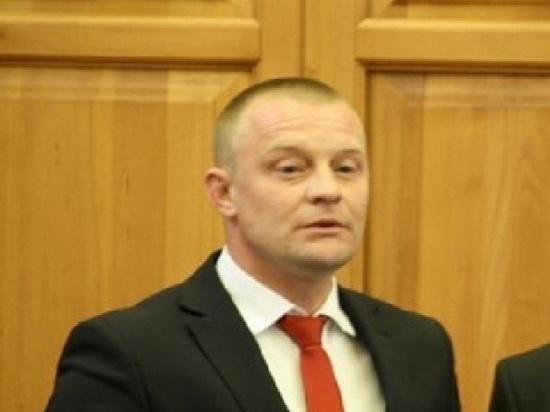 В Калмыкии еще один депутат Народного Хурала сложил полномочия