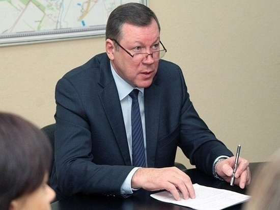 Суд над экс-главой Новочеркасска перенесли