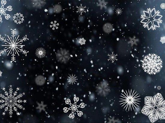 В Волгограде пройдет снегопад