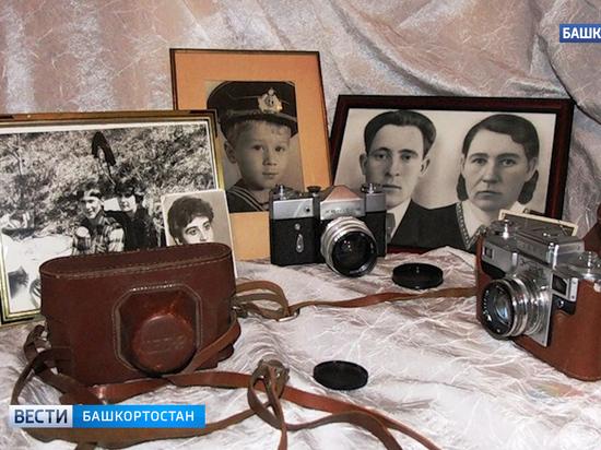 Жители Башкирии стали лауреатами премии «Семейная реликвия»
