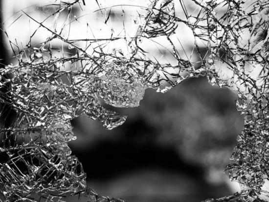 В Гае водитель на «Калине» сбила женщину