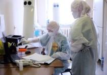 Ученые выяснили, в какой период зараженный COVID-19 человек представляет наибольшую опасность для окружающих