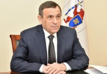 Глава Марий Эл поздравил работников налоговой службы