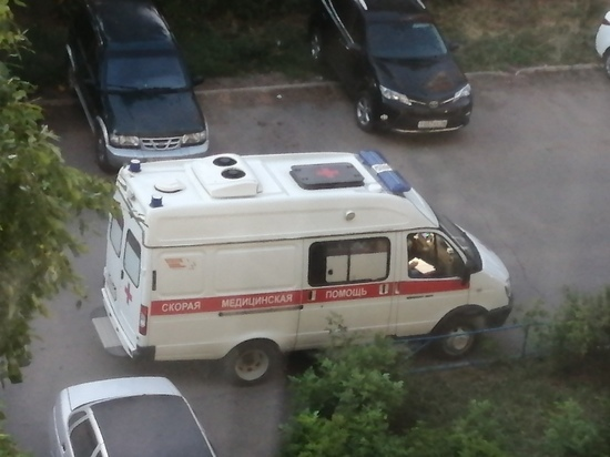 В Бузулукском районе девятимесячный мальчик обжегся кипятком