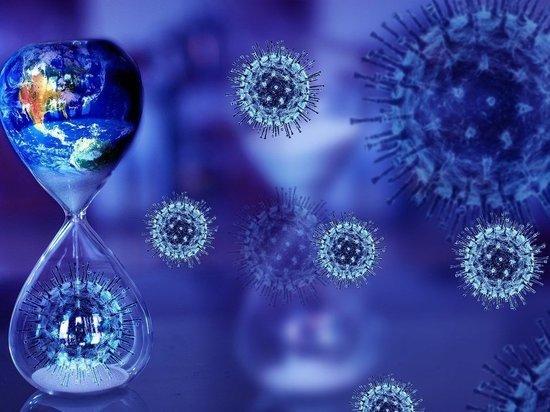Коронавирус наступает: в Карелии 360 человек заразились ковидом