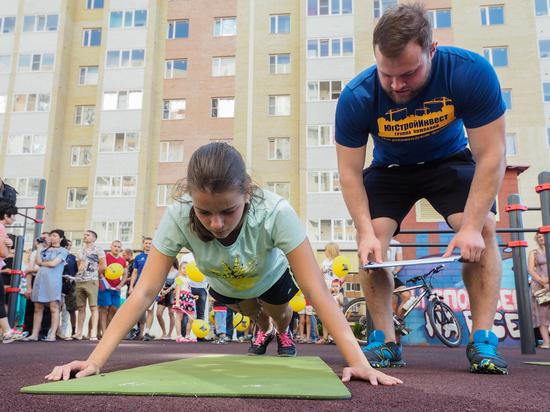 В Кисловодске пройдут всероссийские «Игры ГТО»