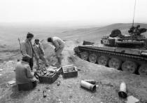 160 оперативно-войсковых операций: как СССР тушил карабахский пожар