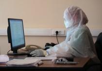 За истекшие сутки в Москве выявлено 7 168 случаев заражения коронавирусом COVID-19, что стало максимумом с начала пандемии