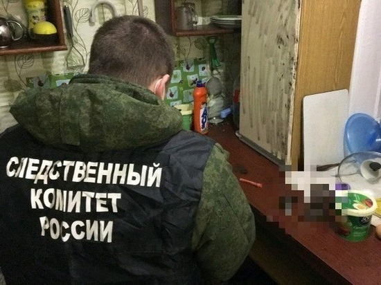 Россиянин обезглавил ребенка друга, пока его жена рожала седьмого