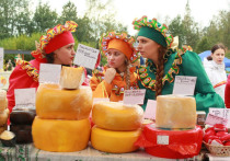 Финский сыр запретили еще на год