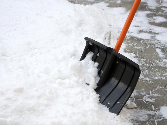 Нелидовские коммунальщики успешно справились с последствиями снегопада
