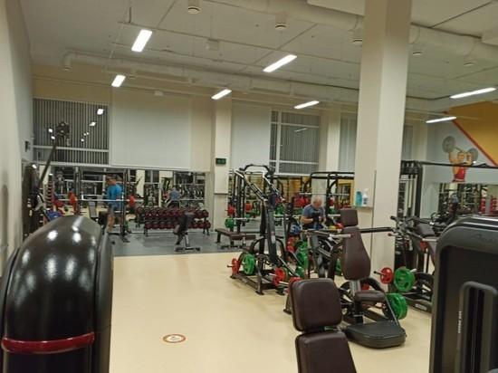 Во многих фитнес-клубах Петрозаводска выявили нарушения «антиковидных» ограничений