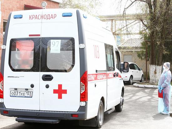В Краснодарском крае зафиксировали 6 летальных исходов от COVID-19