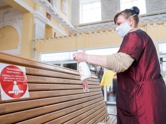 По сравнению с августом уровень заболеваемости коронавирусной инфекцией в Волгоградской области вырос на 38%.