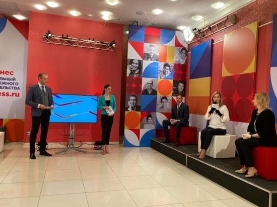 Четыре онлайн-площадки в режиме реального времени свяжут гостей со студиями в Волгограде и Москве.