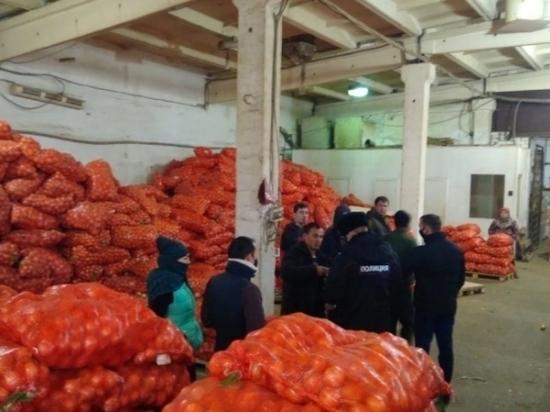 30 нелегальных мигрантов обнаружили в Волгоградской области