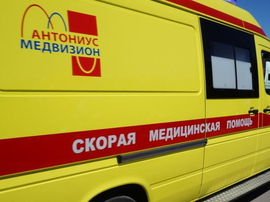 Еще пять калужан скончались от коронавируса