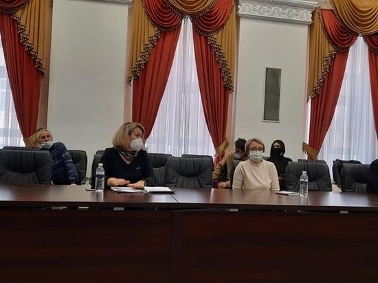 Омбудсмены в Бурятии рассказали об итогах встречи с «закрытыми» предпринимателями
