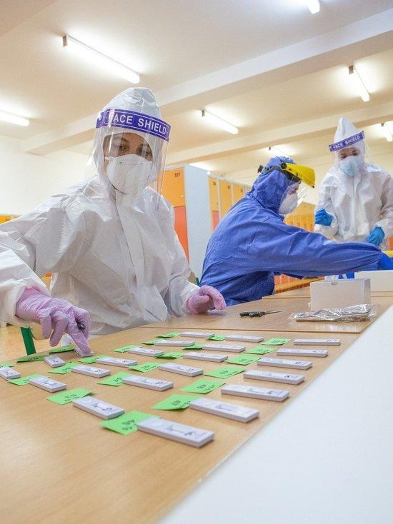 В Копейске мужчину выписали с больничного, не дожидавшись результата теста на COVID-19