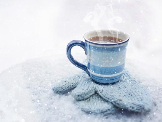 В выходные в Челябинске потеплеет до нуля градусов