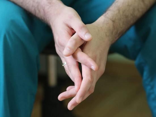 Онколог показал тест «на пальцах» для выявления рака легких