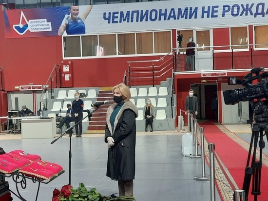 Дочь первого президента Бурятии намерена переехать в Улан-Удэ