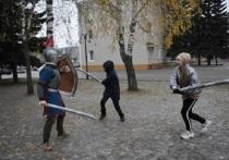 Краеведческий марафон стартовал в Серпухове