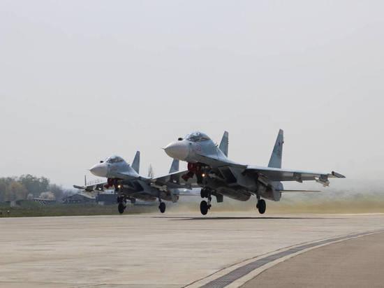 Авианалет по плану: средства ПВО в Крыму снова показали себя с лучшей стороны