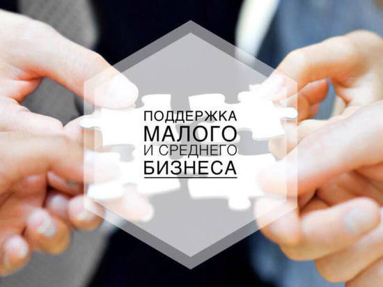 Калмыцким предпринимателям помощь выделена в два приема