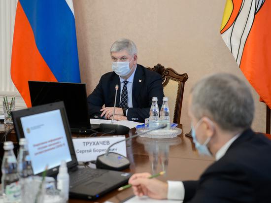 В Воронежской области  отмечено снижение заболеваемости COVID-19 среди учителей