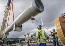 """США вошли в контакты с компаниями, занимающимися реализацией проекта """"Северный поток-2"""""""