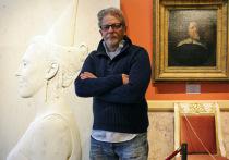 Среди них - знаменитый бельгийский режиссер и художник Ян Фабр