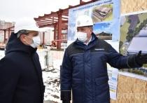 Спортивный комплекс появится в микрорайоне Бывалово в Вологде