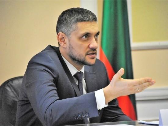 Осипов объяснил, почему не может открыть школы Забайкалья