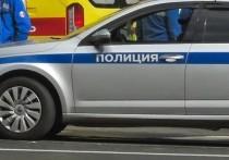 Странный случай произошел на одной из улиц Краснодара