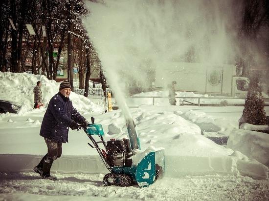 Псковская область готова к снегоуборочной кампании на 90%