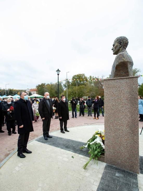 Игорь Додон продолжает встречи с гражданами страны