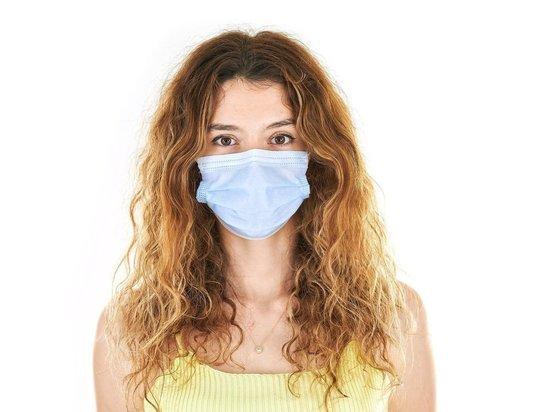 Как распределились новые случаи коронавируса по Смоленской области 21 ноября