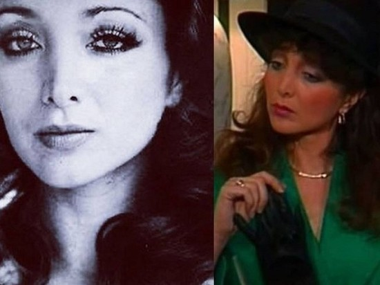 Умерла актриса сериалов «Дикая роза» и «Богатые тоже плачут» Малени Моралес