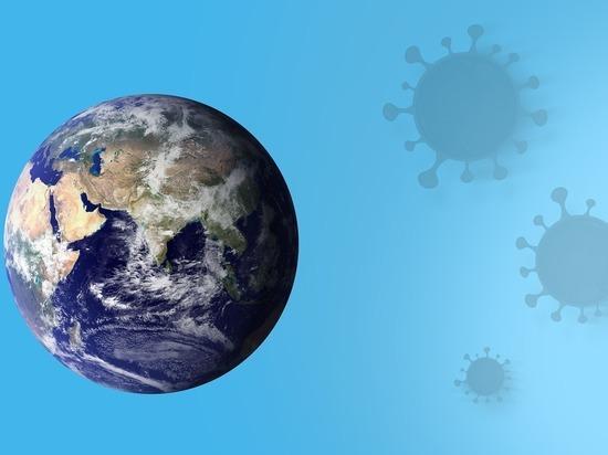Назван пик заразности коронавируса