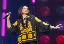 73-летняя советская и украинская певица, народная артистка СССР София Ротару выступит в Москве спустя год