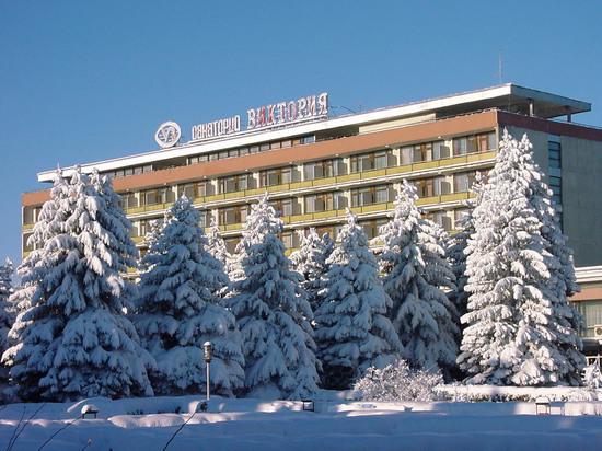 Профсоюзные санатории КМВ готовятся порадовать гостей в зимние праздники