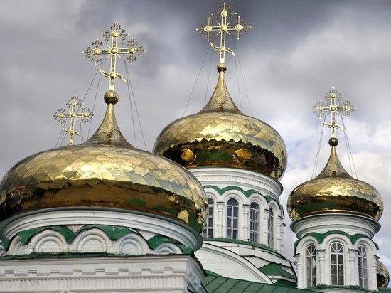 В Татарстане пройдет прямая трансляция прощания с митрополитом Феофаном