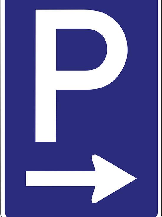 В Воронеже появились первые парковочные места для туристических автобусов