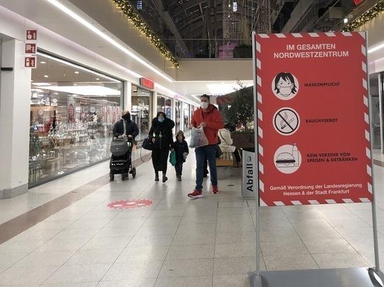 Германия: Министры за и против продления ограничений до 20 декабря