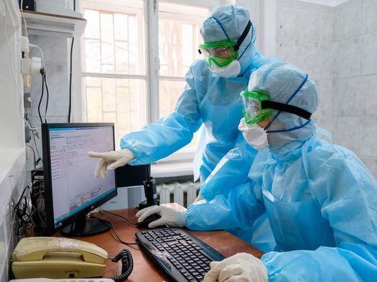 234 новых случая коронавируса выявили в Волгоградской области