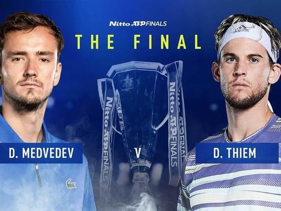 В следующем сезоне кто-то из этих молодых теннисистов попробует покуситься на первое место в рейтинге
